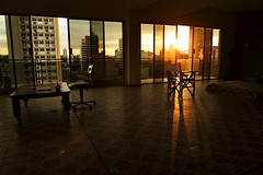 my place (negib) Tags: sun loft chair asuncion paraguay depto