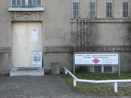 Sender- und Funktechnikmuseum KW