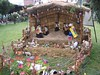 Interesting nativity scenes...a Je…