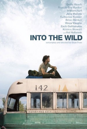 Into the Wild (2007) poster