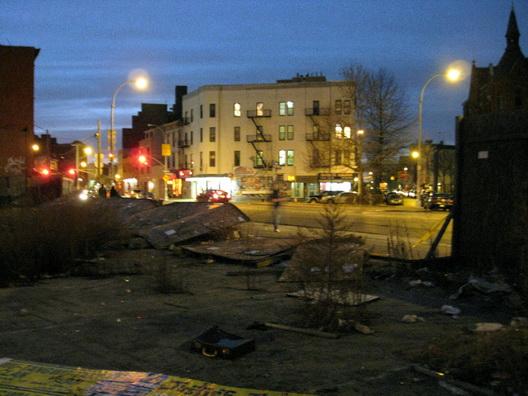 Marcy-Metropolitan Avenue
