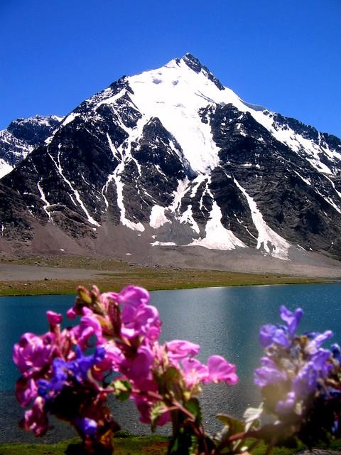 K2 of Karomber