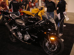 Hyosung GT650R by hamilmarker, on Flickr