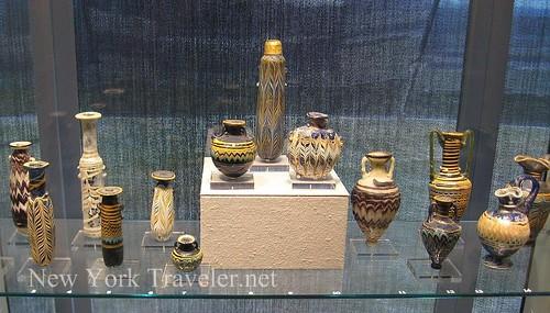 Iranian Glass