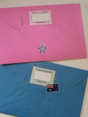 Outgoing Mail Jan 16th 2008 3