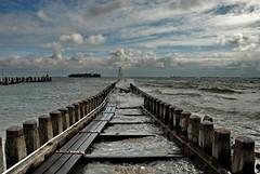 Harbour Entrance Vlissingen (FaceMePLS) Tags: haven nederland thenetherlands zeeland vlissingen overstroming westerschelde nikond200 watersnood facemepls abigfave impressedbeauty dijkdoorbraak margrietdemoor deverdronkene springvloed 1februari1953 eerbetoon noordwesterstorm