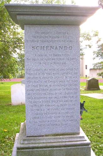 Schenando