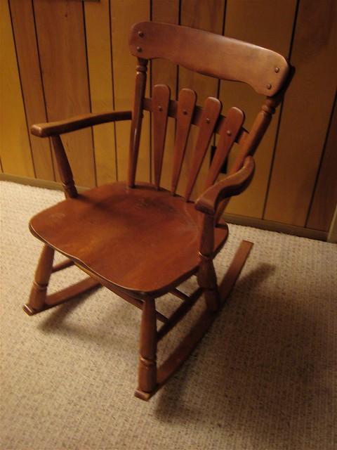 David's Chair