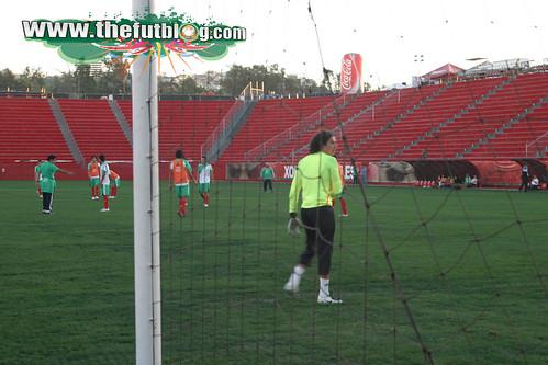 entrenamiento-tri-01 Guillermo Ochoa