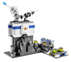 Justice Base (Fazoom) Tags: star justice factory lego pics space gizmodo