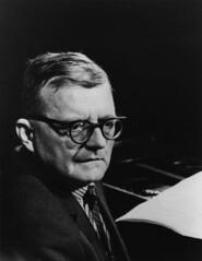 D. SHOSTAKOVICH (1935-1974)