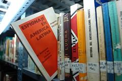Biblioteca Gumilla