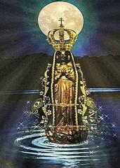 Nossa Senhora Conceição de Aparecida