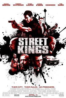 Street Kings, dueños de la calle