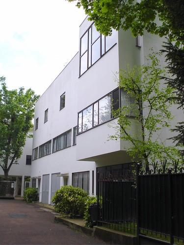 Maison La Roche, Le Corbusier