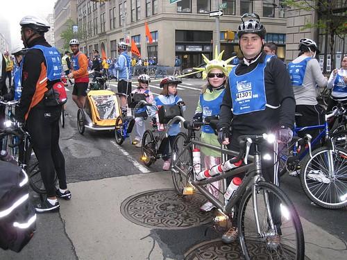 Cool Trailer Bike