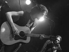 Amit Erez & the Voice of Escort (Johnny Unmnemonic) Tags: show work concert live band friday amit erez barzilay