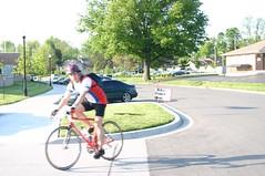 OP Bike to work week photos