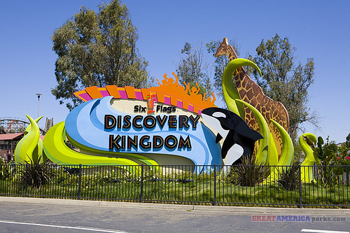 Six Flags Discovery Kingdom. San Francisco/Sacramento, California. Enter Promo Code. My Check out these special deals and offers from our partners for Six Flags guests. Lodging. Pack your bags for Six Flags! special in-park savings coupons and much more. We promise not to spam you. There is no absolutely commitment, and we won't share.