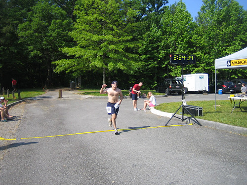 half marathon 24