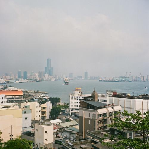 高雄 - Kaohsiung.