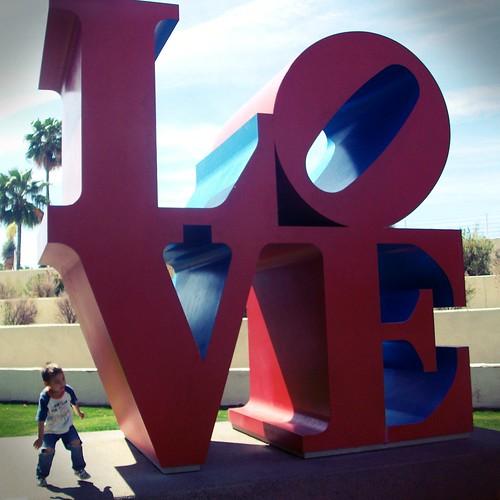Luke Love