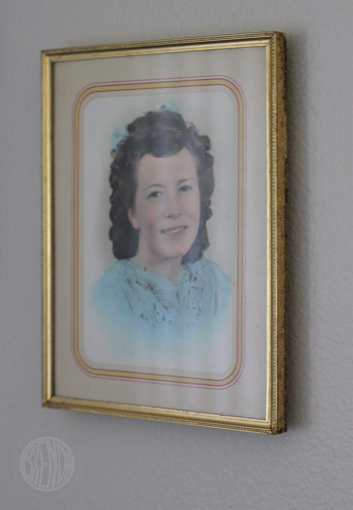 Grandma Olive