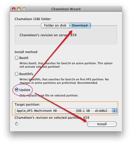 MAC OS X :: 'Hackintosh/Tool' 카테고리의 글 목록
