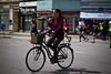 Context (Mikael Colville-Andersen) Tags: bike bicycle copenhagen multitasking copenhagenmarathon cyclechic velopassioncc