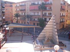 Piso en el centro de Benidorm con 3 dormitorios, muy soleado, exterior, y parking, infórmese en inmobiliariabenidorm.com