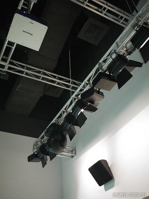 蘭陽博物館互動劇場