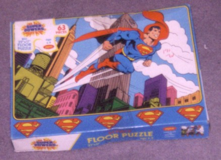 superman_floorpuzzle