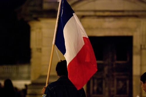 Place de la Concorde I