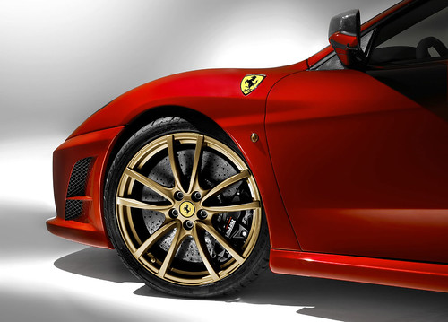 Фотки Ferrari F430 Scuderia