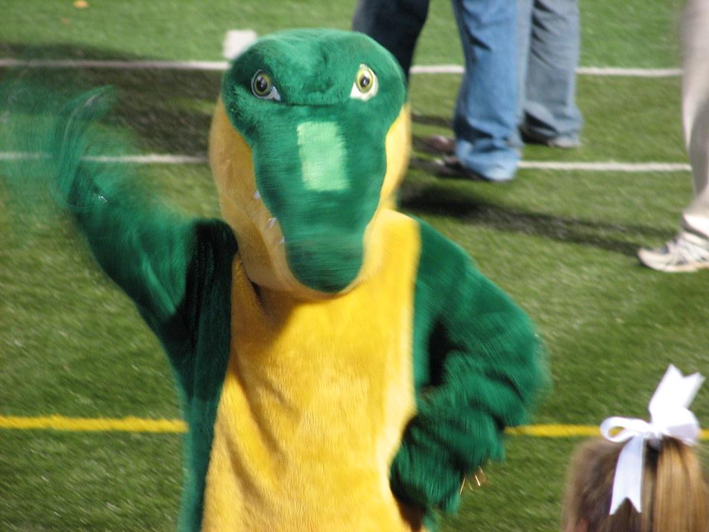 Gateway Gator Midget Football