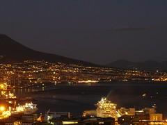 napolenotte (enkey999) Tags: italy panorama by night pics napoli naples vesuvio golfo notturno nko999 nko999nko