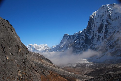 Next Glacier! to Khumbu / Richard Stevens