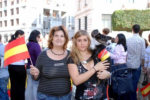 6 Noviembre, visita de los Reyes a Melilla 140