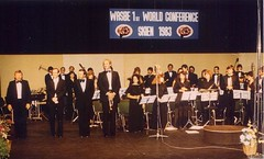 WASBE1983_22 (s.severn@snet.net) Tags: new england college norway wind band 1983 ensemble association skien wasbe necba