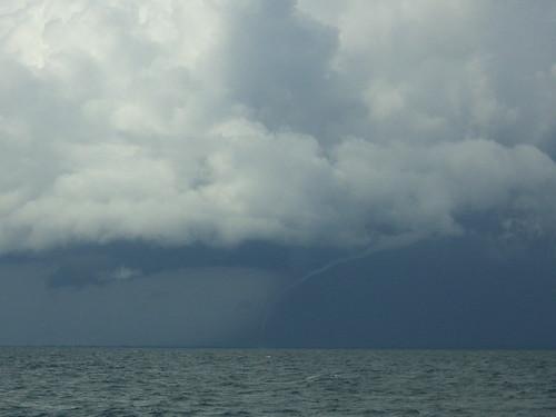 Waterspout 1