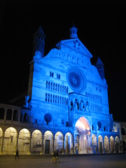 Cremona - Piazza del Comune