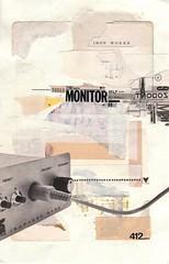 monitor (abandonview) Tags: abandonview