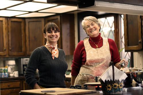Nessa & Rosemary