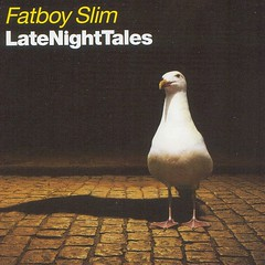 Fat Boy Slim, Late Night Tales