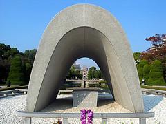 Hiroshima Peace Arch