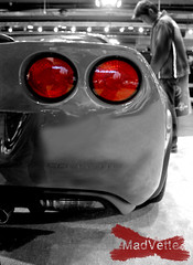 A Boy's Dream (MadVette) Tags: from detail slr art up real close dream to mad corvette vette c6 gtr 722 zo6   madvette