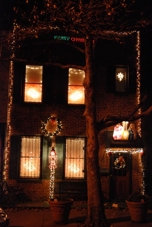 Brookyule Gowanus House