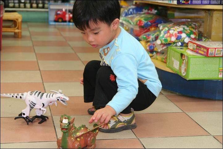 姑婆玩具店38