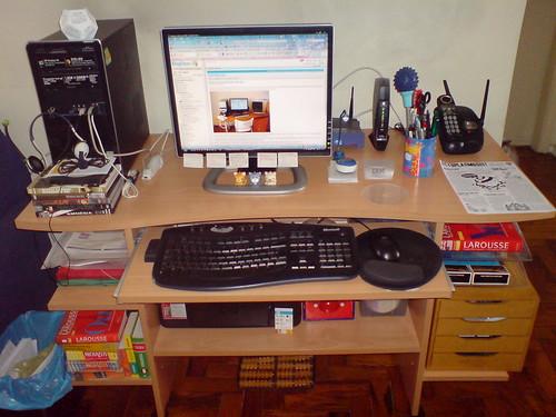 business desktop computer