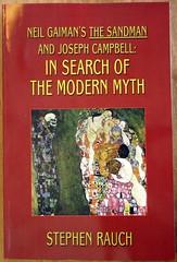 Neil Gaiman's The Sandman and Joseph Campbell